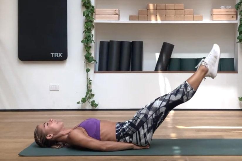 Bodyweight: 3 motivi e 5 esercizi per (ri)mettersi in forma